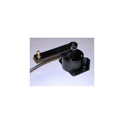 Capteur de barre rotatif