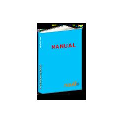 Manual in English